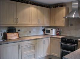 One of our tailor-made kitchens in Oxford
